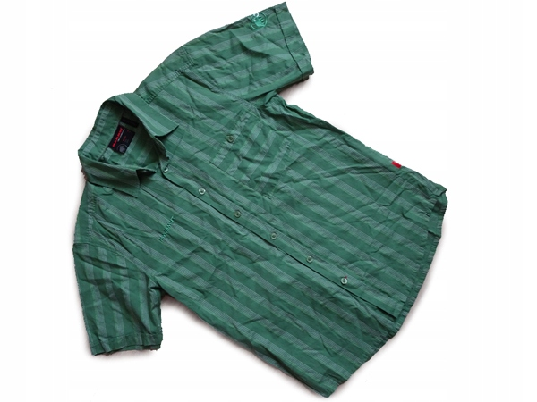 Koszula trekkingowa ______ MAMMUT ______ S/M