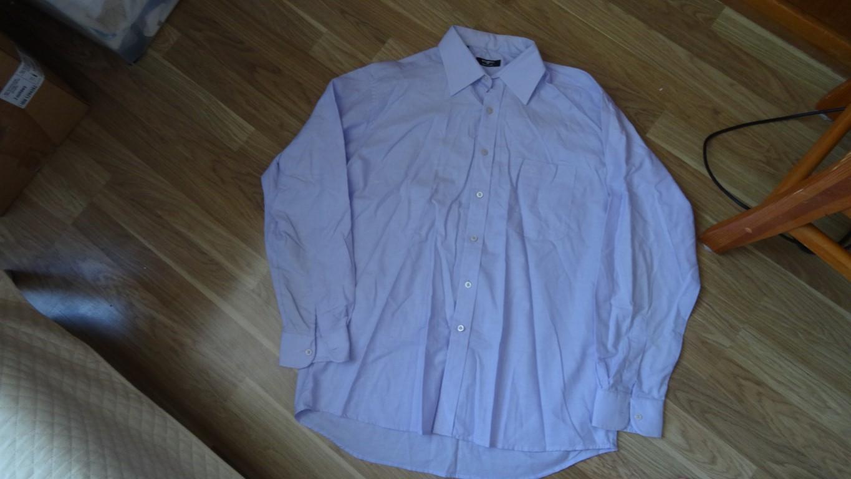 PIERRE CARDIN ENIGME 17'' 43CM koszula