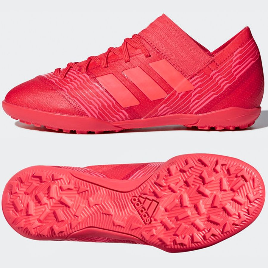 złapać nowy design najlepsze ceny Buty adidas Nemeziz Tango 17.3 TF J CP9238 36 2/3 ...