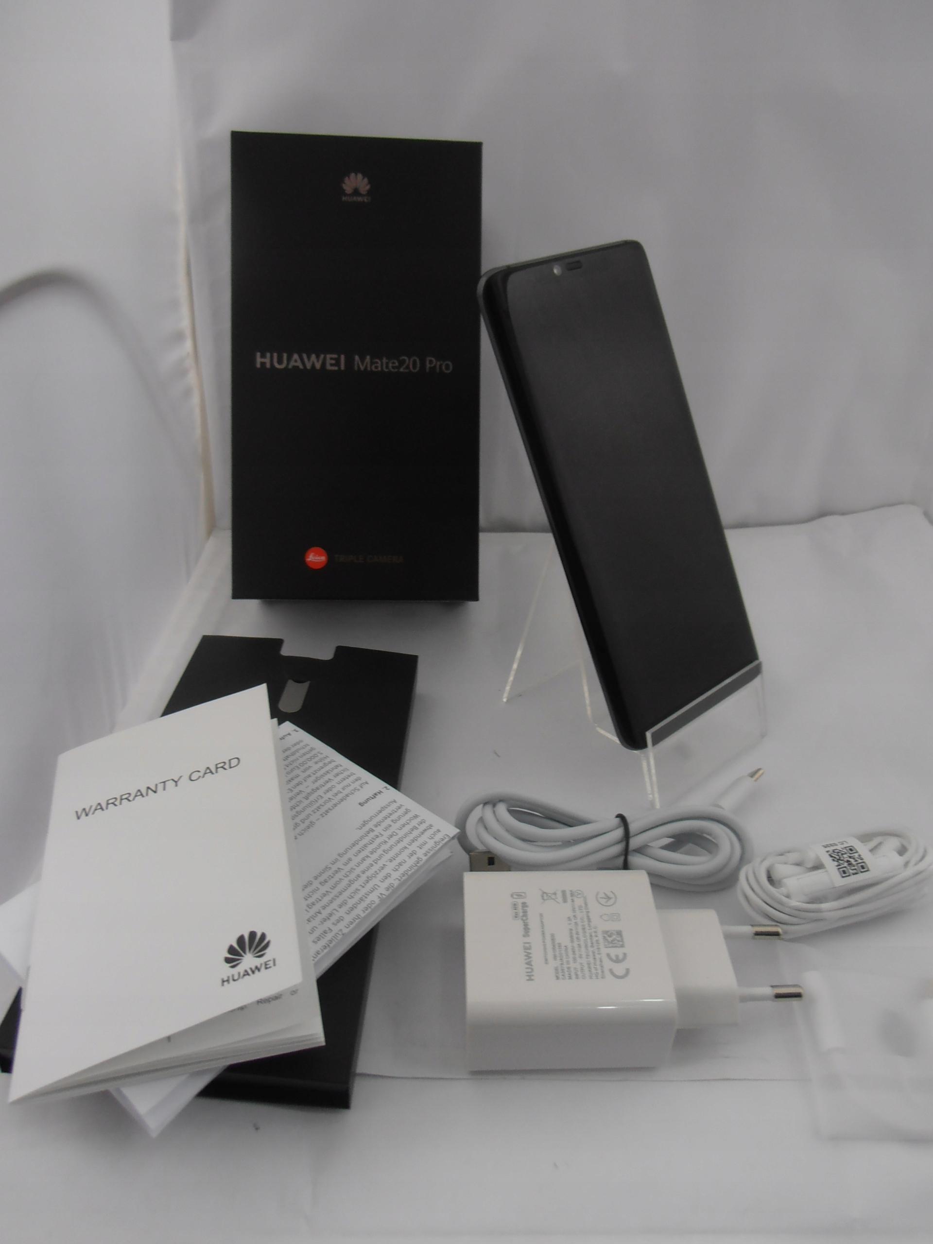 Huawei Mate 20 pro - GWARANCJA - Szybka wysyłka