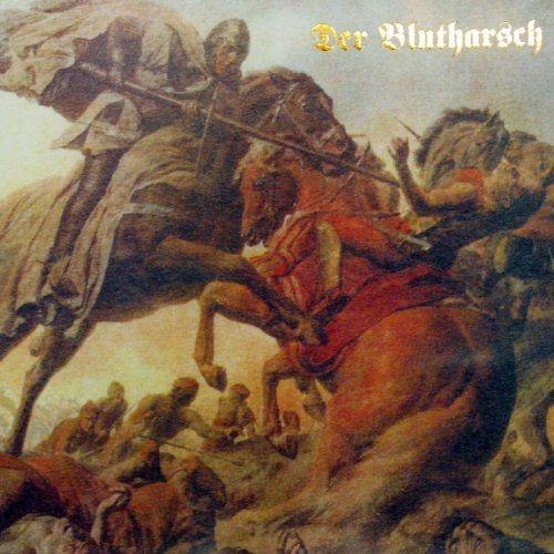 DER BLUTHARSCH: THE PLEASURE RECEIVED IN PAIN (ECO
