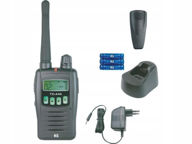 Radiotelefon Txl-446