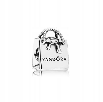 Pandora charms Torebka 791184 S925 ALE
