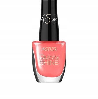 Astor Quick & Shine 309 Time For Holiday lakie