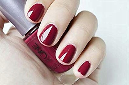 ORIFLAME Lakier do paznokci THE ONE Ruby Rouge