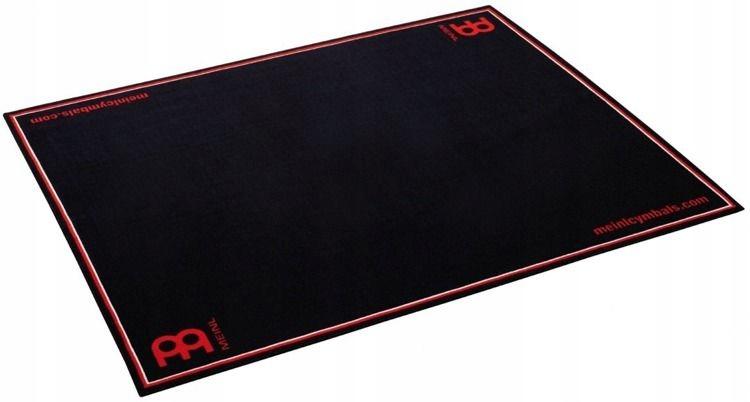 MEINL MDR-BK dywan perkusyjny black