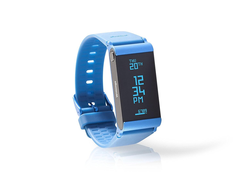 Withings Pulse O2 monitor aktywności fizycznej
