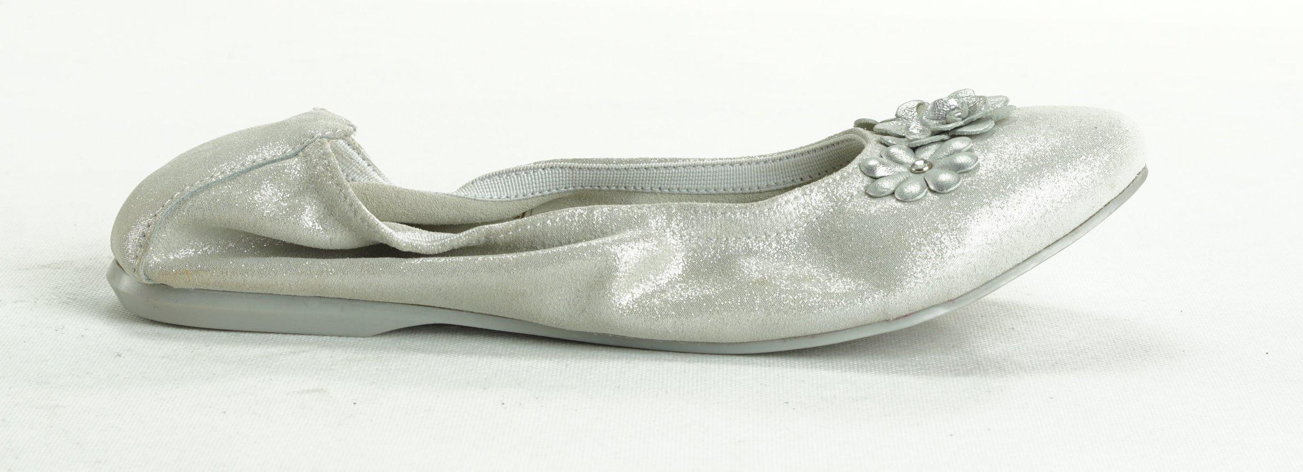 PRIMIGI balerinki dziewczęce skórzane R39 DW303 16