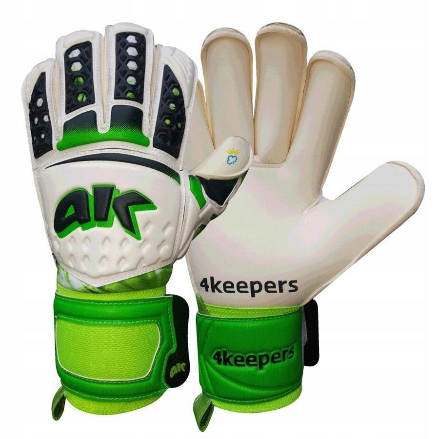 Rękawice 4keepers Supro Control S508281 10,5 biały