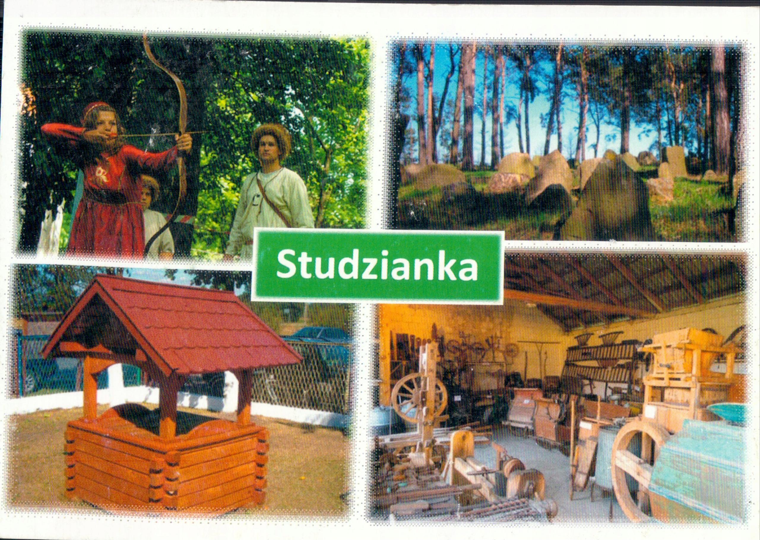 Studzianka Mozaika