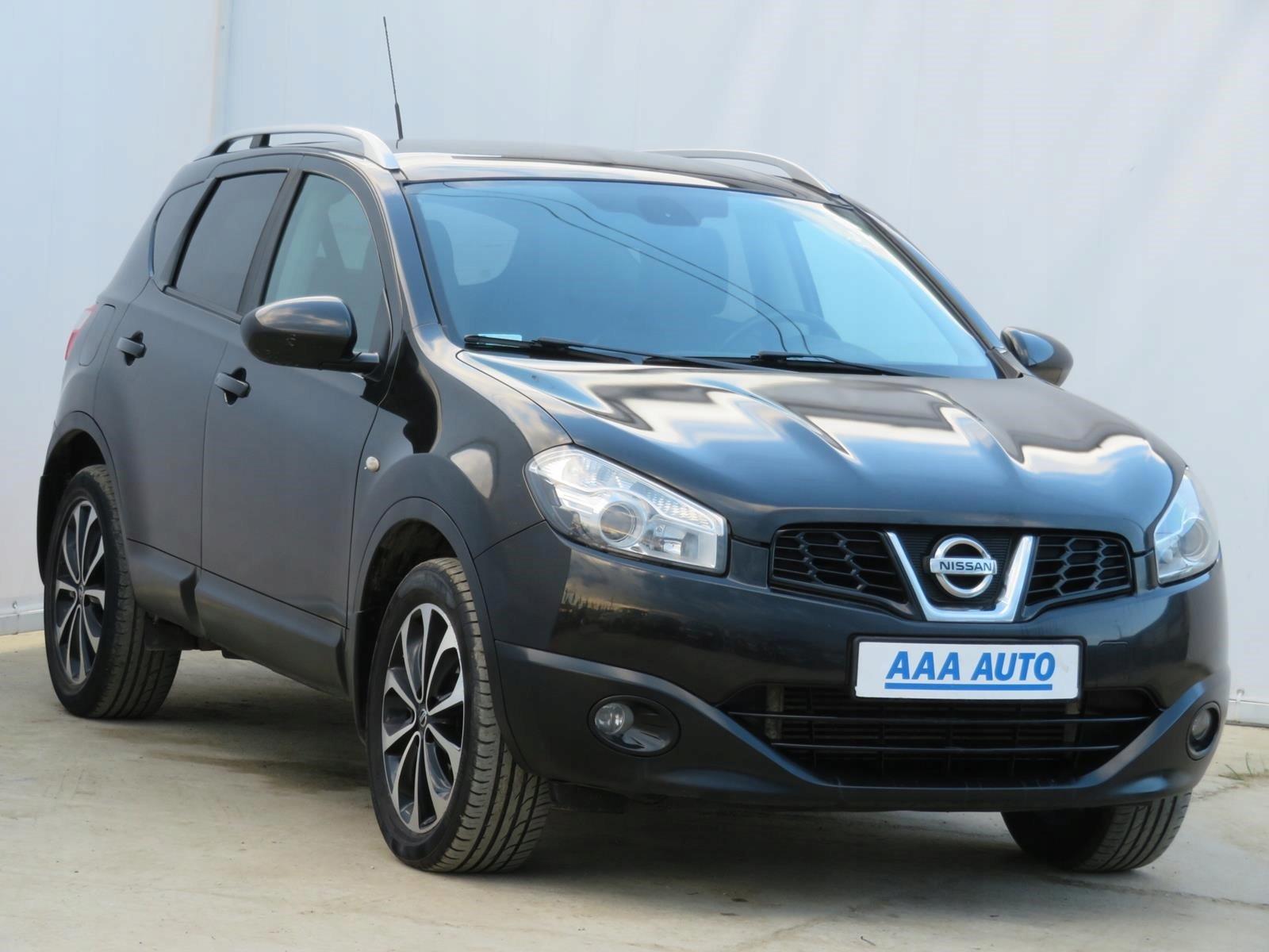Nissan Qashqai 2.0 dCi , Salon Polska, Serwis ASO