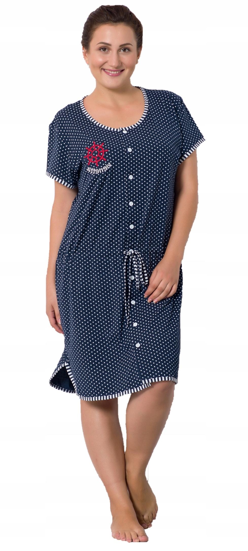 b550ef31787f60 Koszula Nocna Vienetta Secret 4XL 56 58 ** - 7446380063 - oficjalne ...