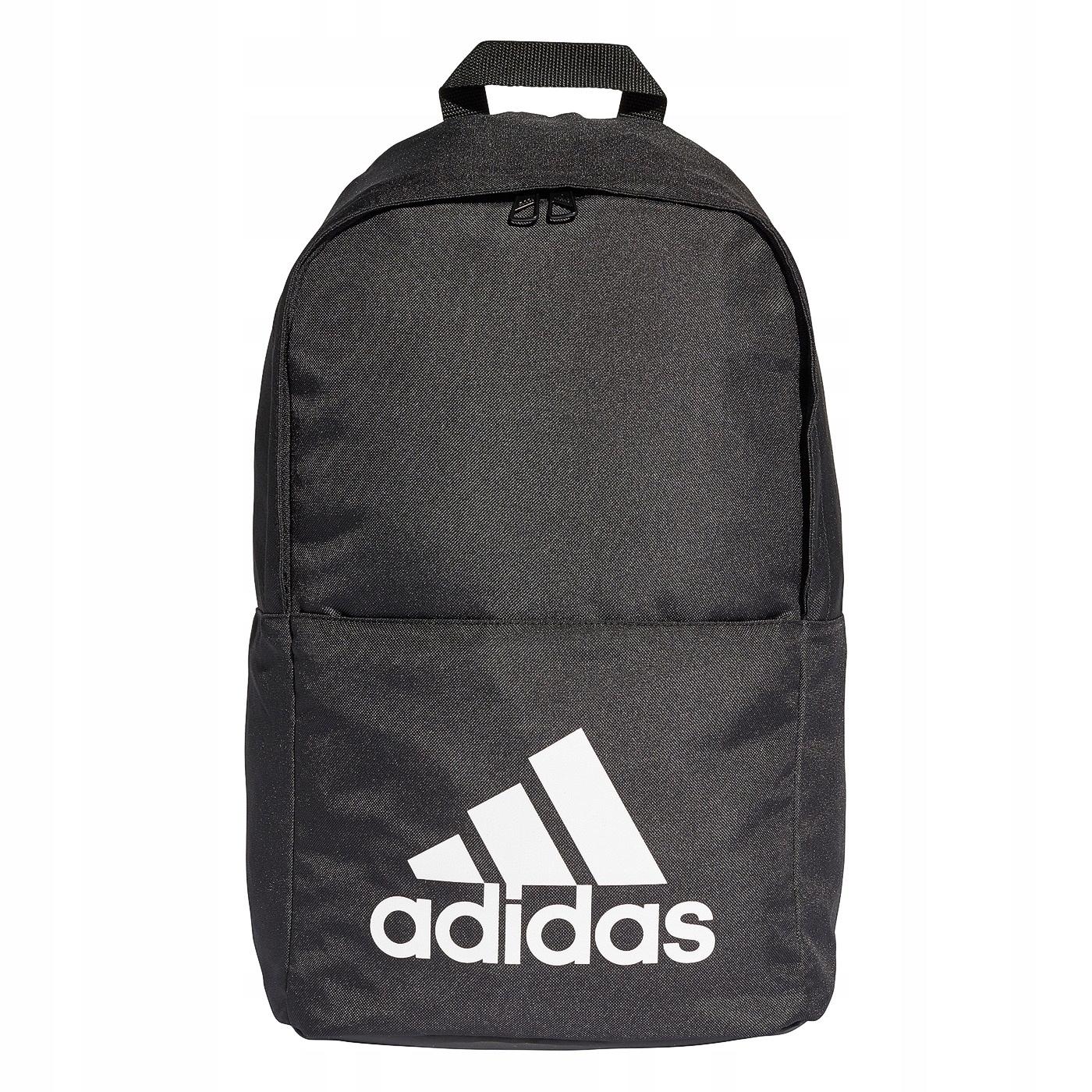 Plecak Adidas CLASSIC BP czarny CF9008