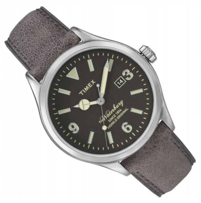 TW2P75000 Męski zegarek Timex GwPL+BOX+TORBA+DPD