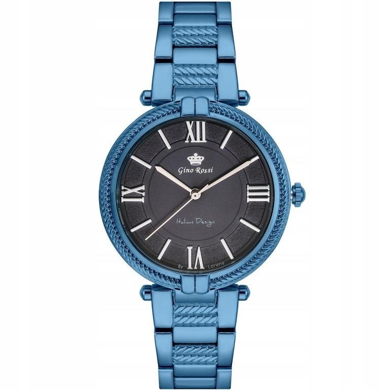 Zegarek GINO ROSSI 11955B-6F1 (zg792e)