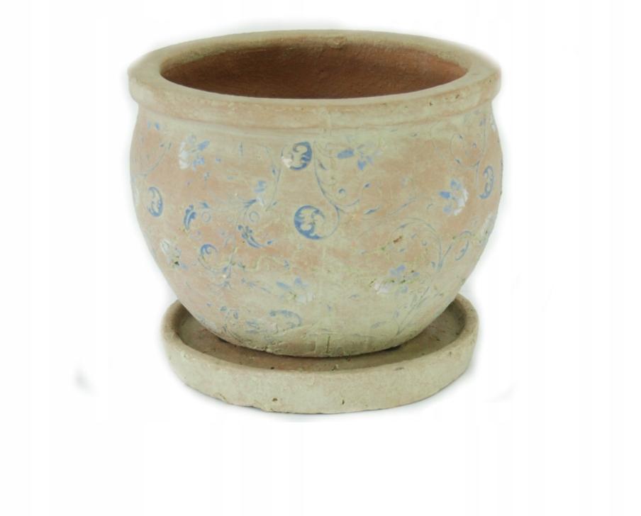 Doniczka Ceramiczna Doniczki Donice Donica 7535282067