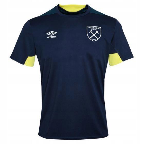 UMBRO- koszulka męska West Ham United 2018/19 XXL