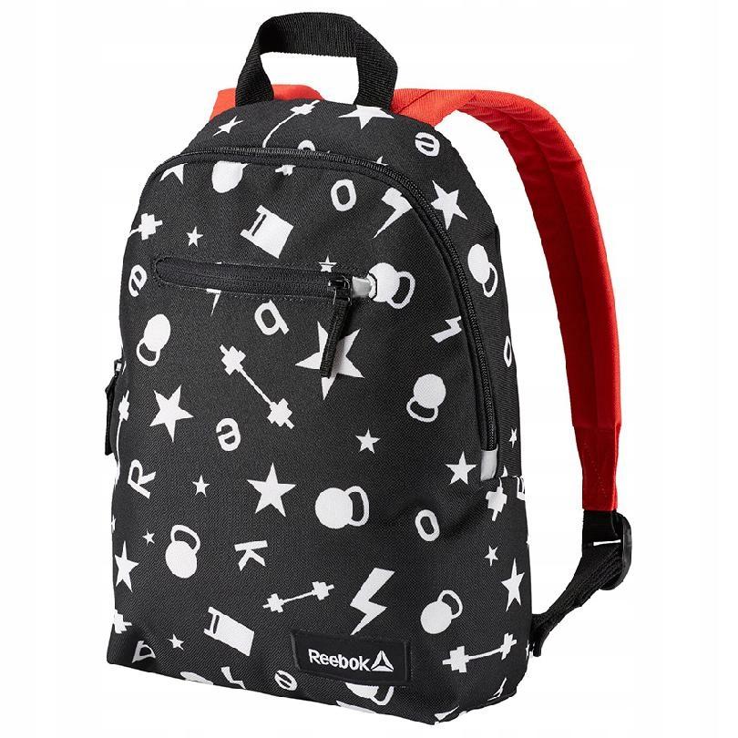Plecak Reebok Kids U Back to School Graphic AY1755