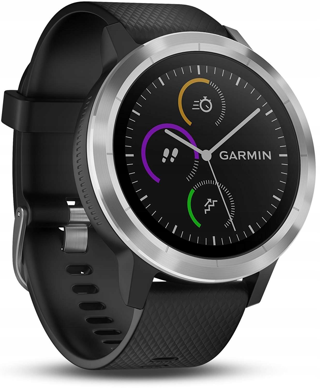 1772 Garmin Vivoactive 3 zegarek sportowy