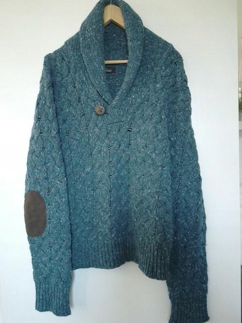 Sweter ZARA R. M