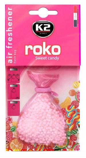 K2 ROKO BAG WORECZEK ZAPACHOWY SWEET CANDY