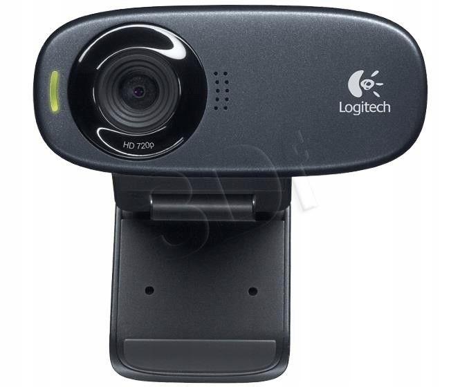 Kamera Logitech HD C310 960-001065