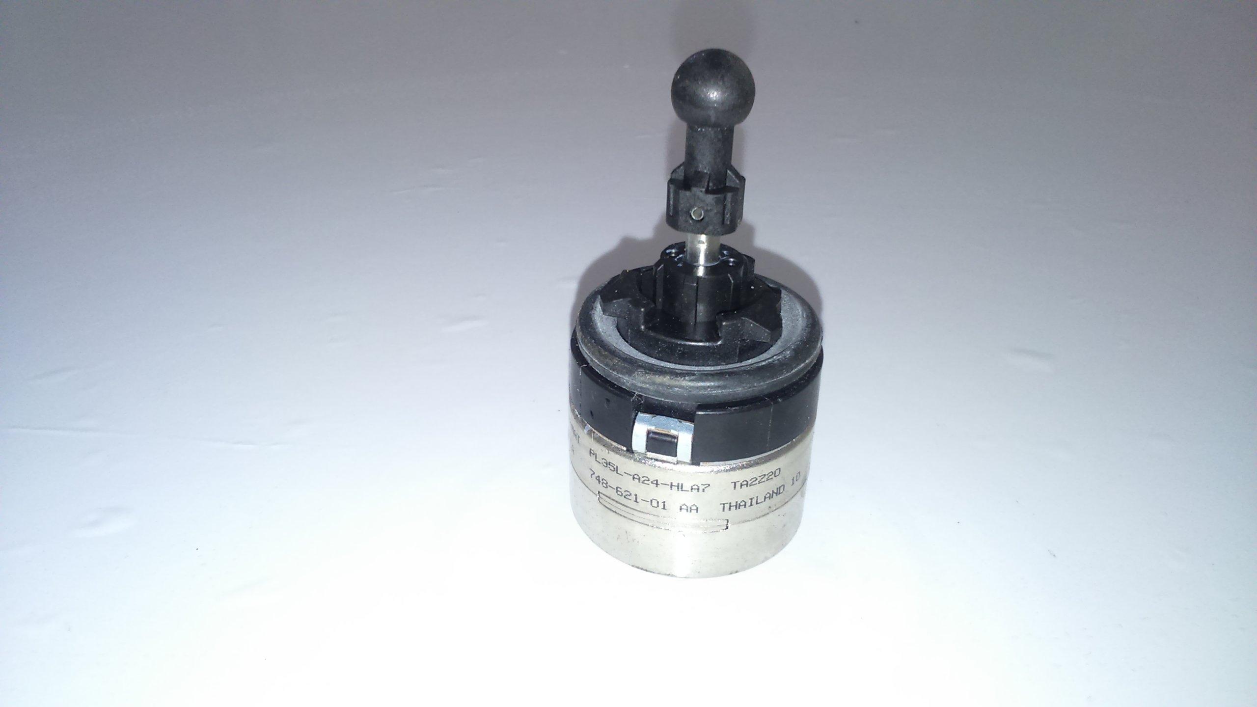 SILNICZEK REGULACJI LAMPY AUDI A6 C7 74862101AA