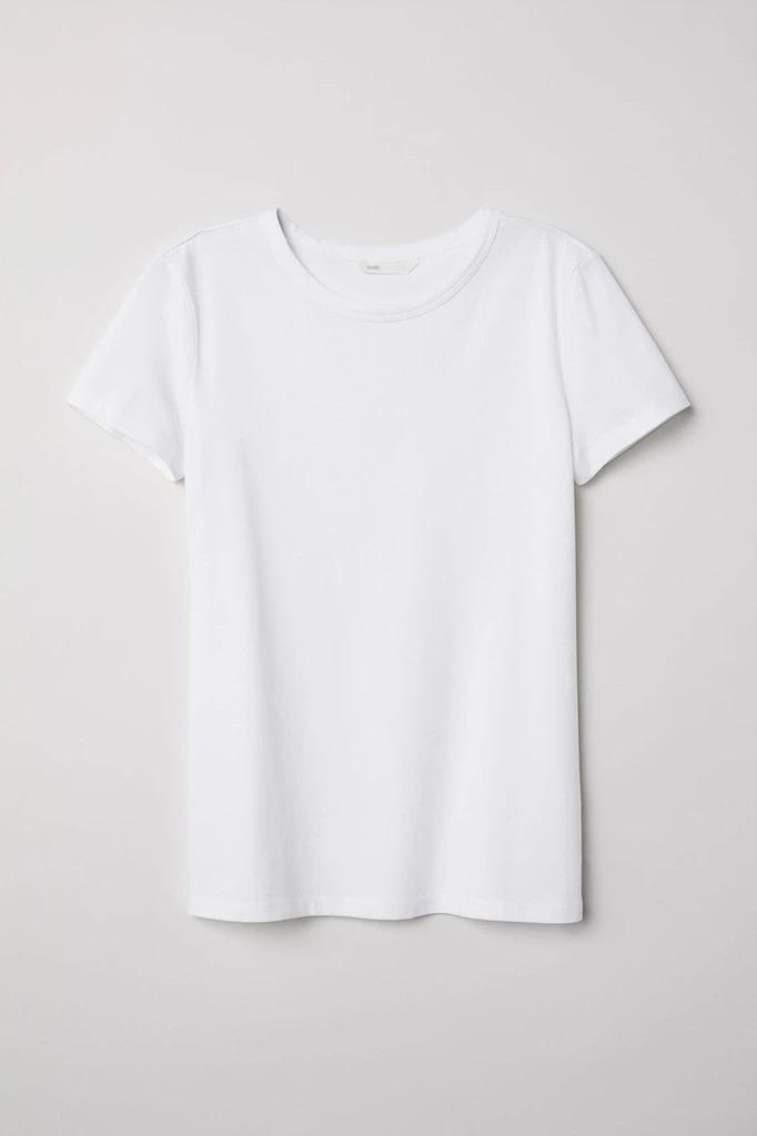 H&M T-shirt rozm. S