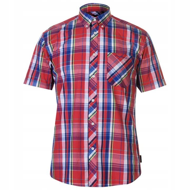 Koszula męska Pierre Cardin 557263 XL