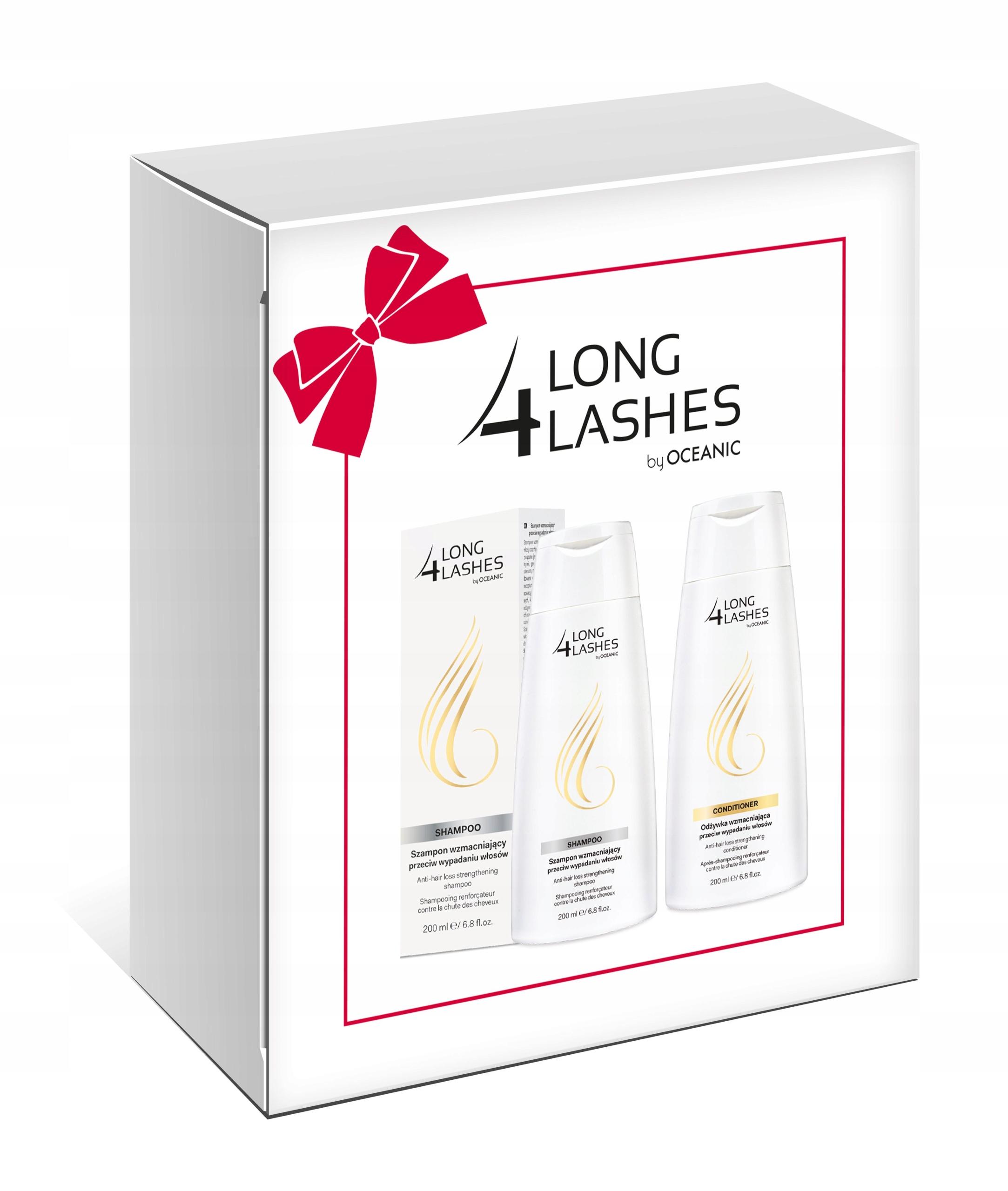 AA Long4Lashes Zestaw przeciw wypadaniu włosów