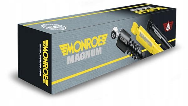 Amortyzator Monroe tył Opel Agila 1.0 1.2