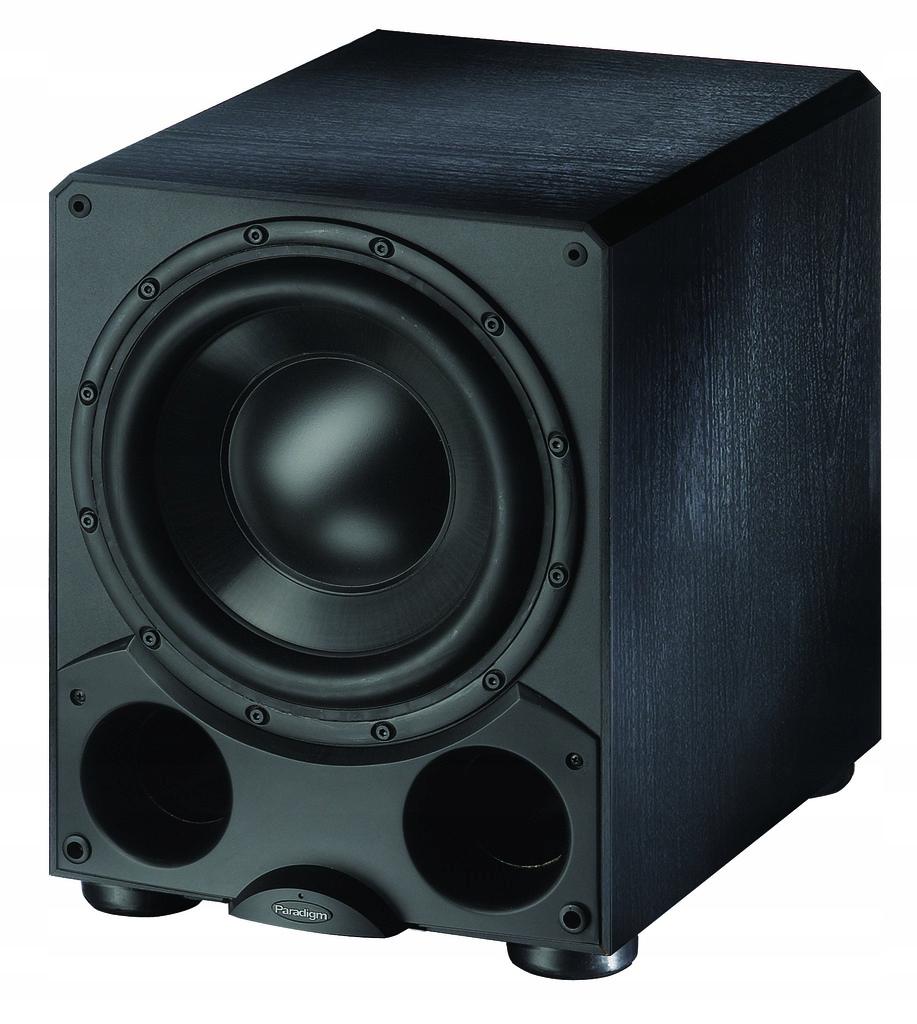 PARADIGM DSP3200V2 SUBWOOFER AKTYWNY 900 watt !!!!