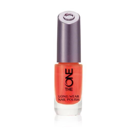 ORIFLAME Lakier do paznokci T.ONE Long Wear Coral