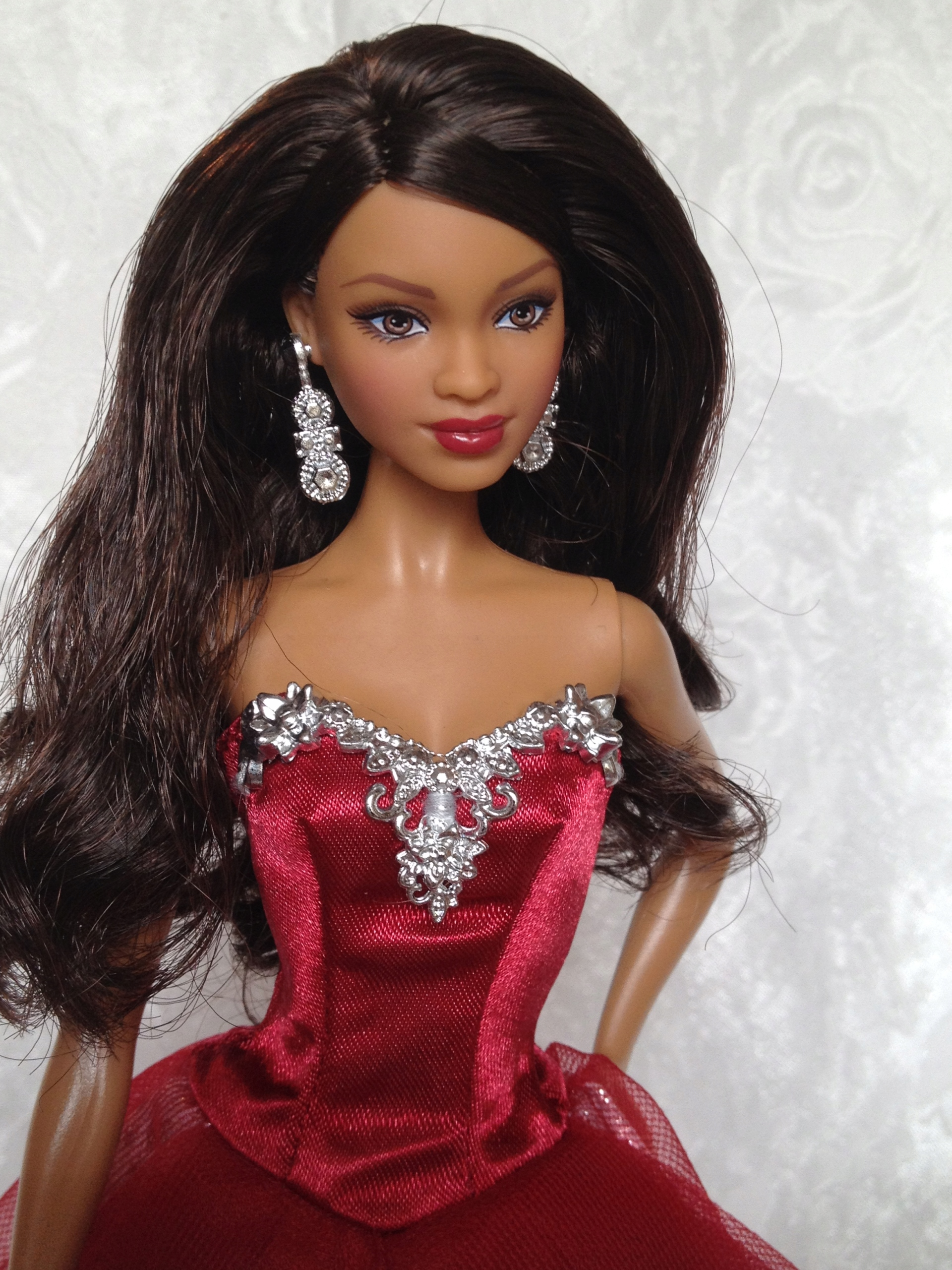 lalka barbie kolekcjonerska holiday 2015
