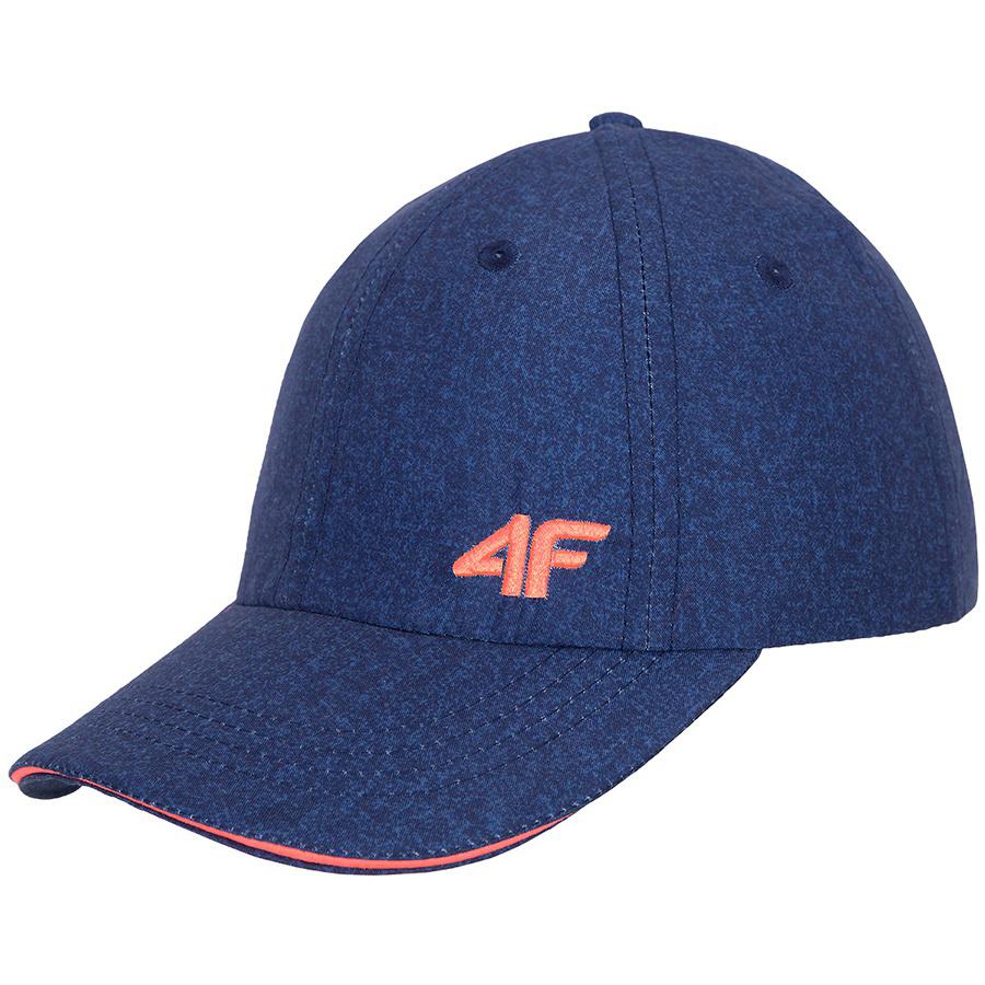 4F czapka z daszkiem turystyczna sportowa L/XL