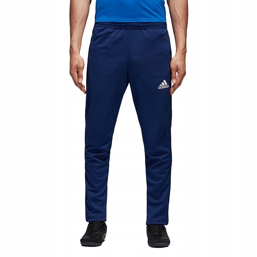 Spodnie adidas Tiro 17 TRG PNT BQ2719 r. XXL 7694249292