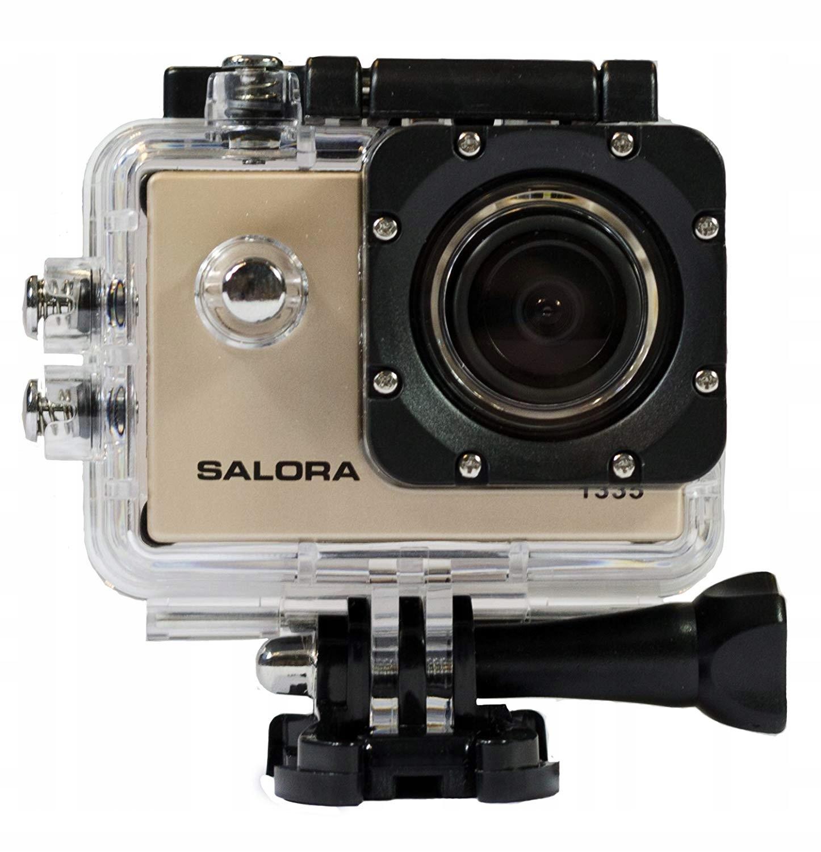 Kamera sportowa Salora PSC1335HD HD GoPro SJ8000