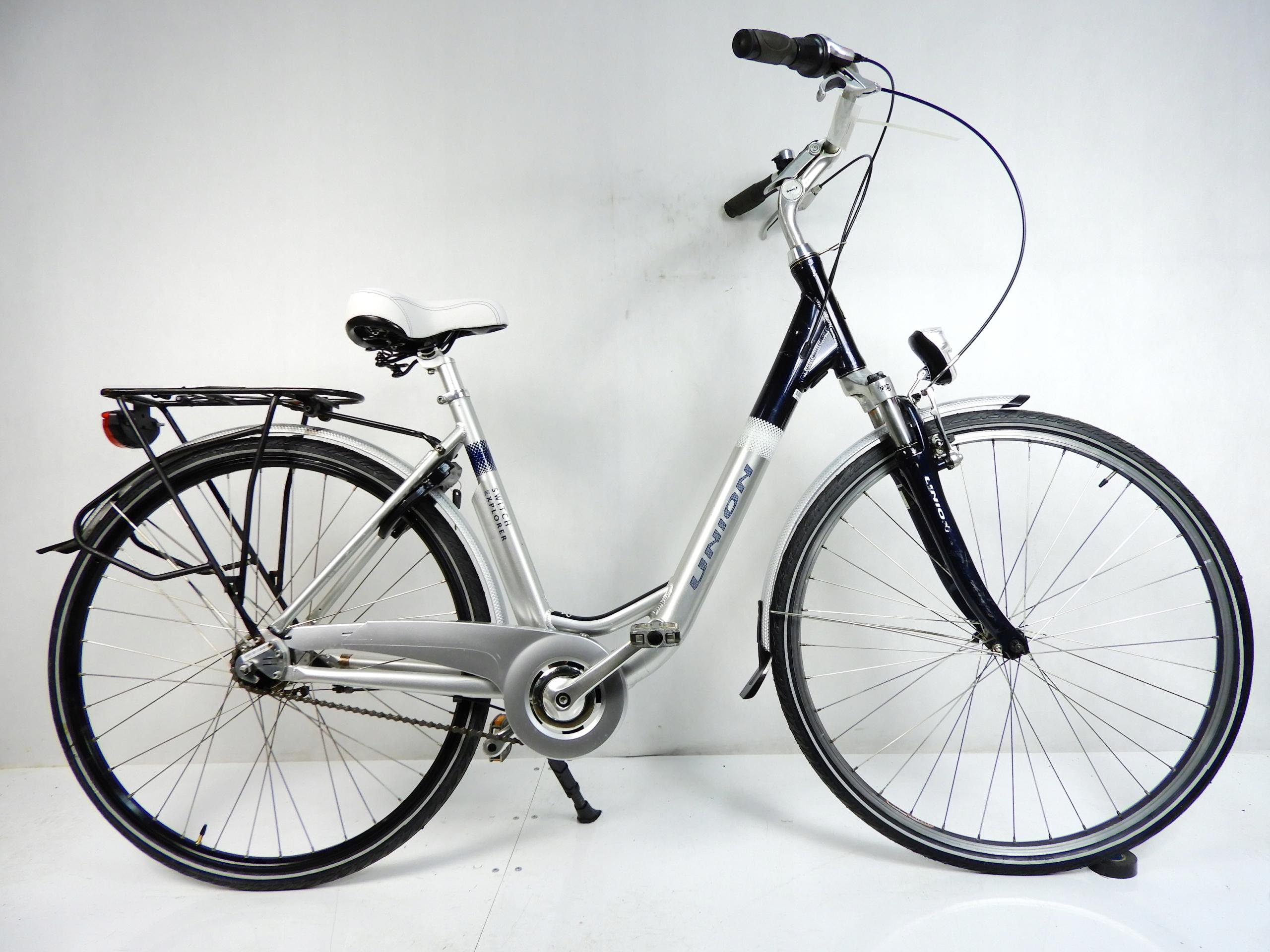 Holenderski aluminiowy UNION SWITCH Nexus 7 amor !