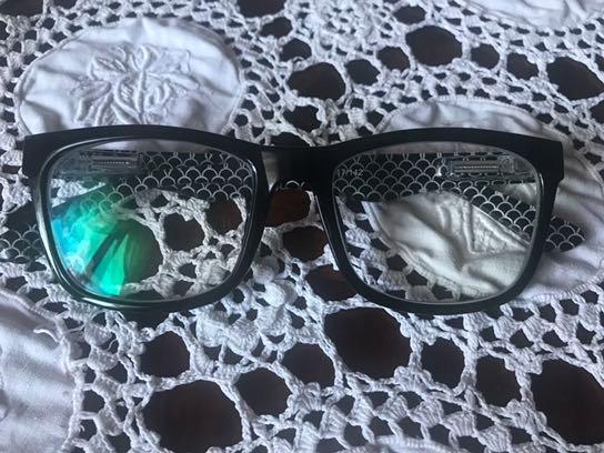 Okulary korekcyjne Kujonki