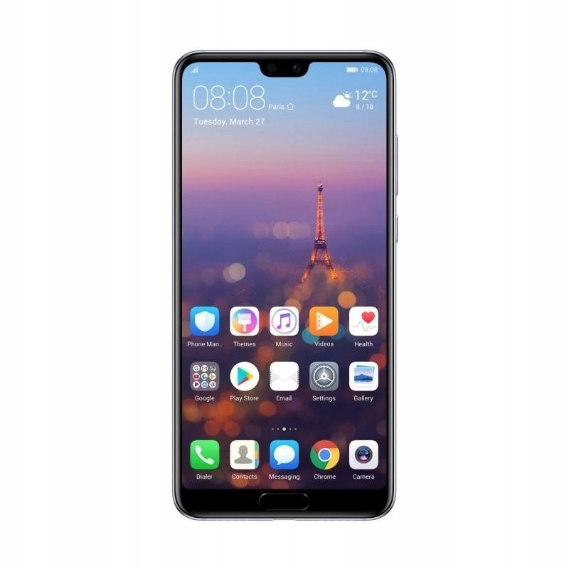Huawei P20 Pro CLT-L29 Twilight 6/128GB Dual Sim