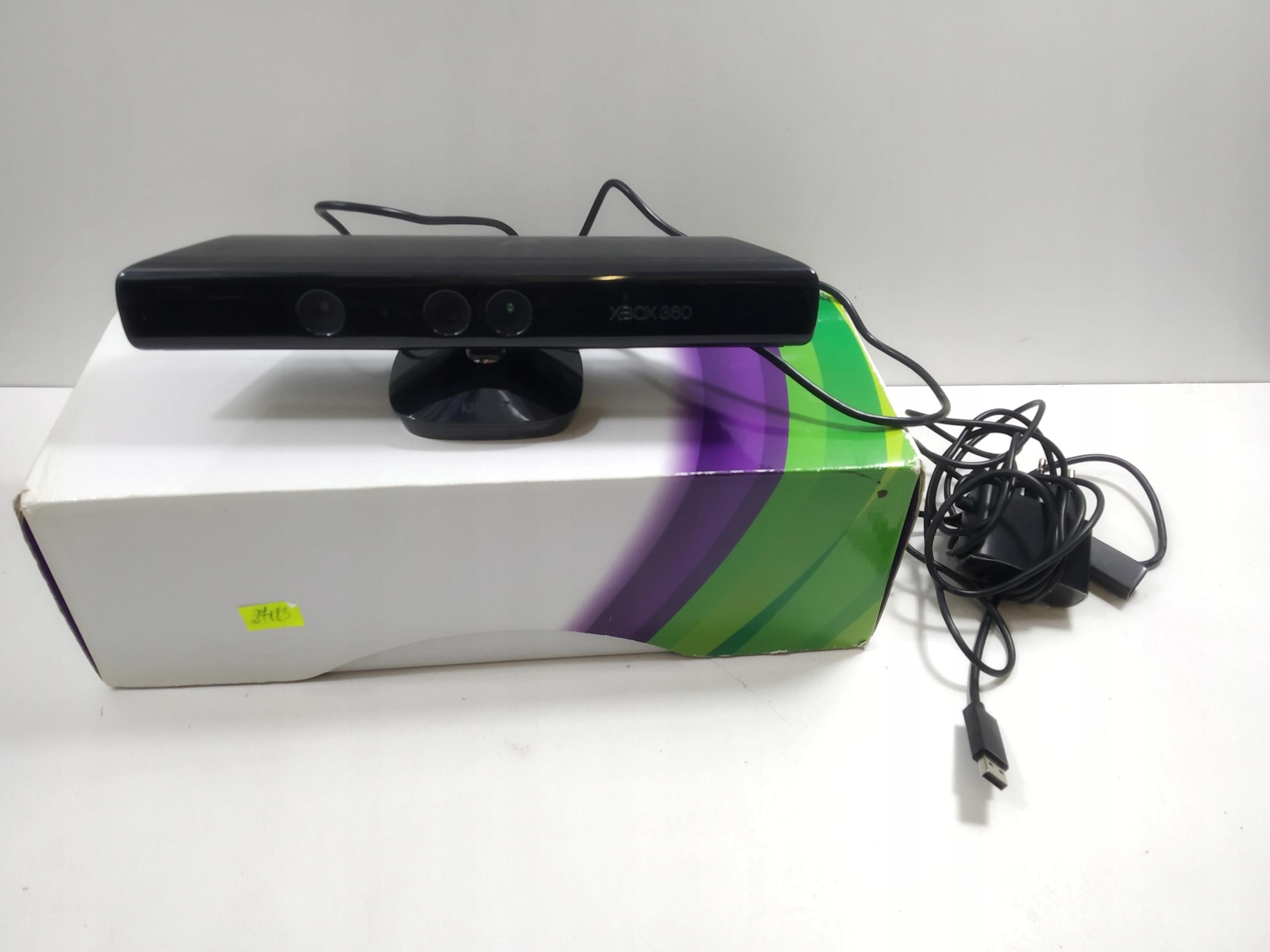 KINEKT XBOX 360 OKAZJA !!