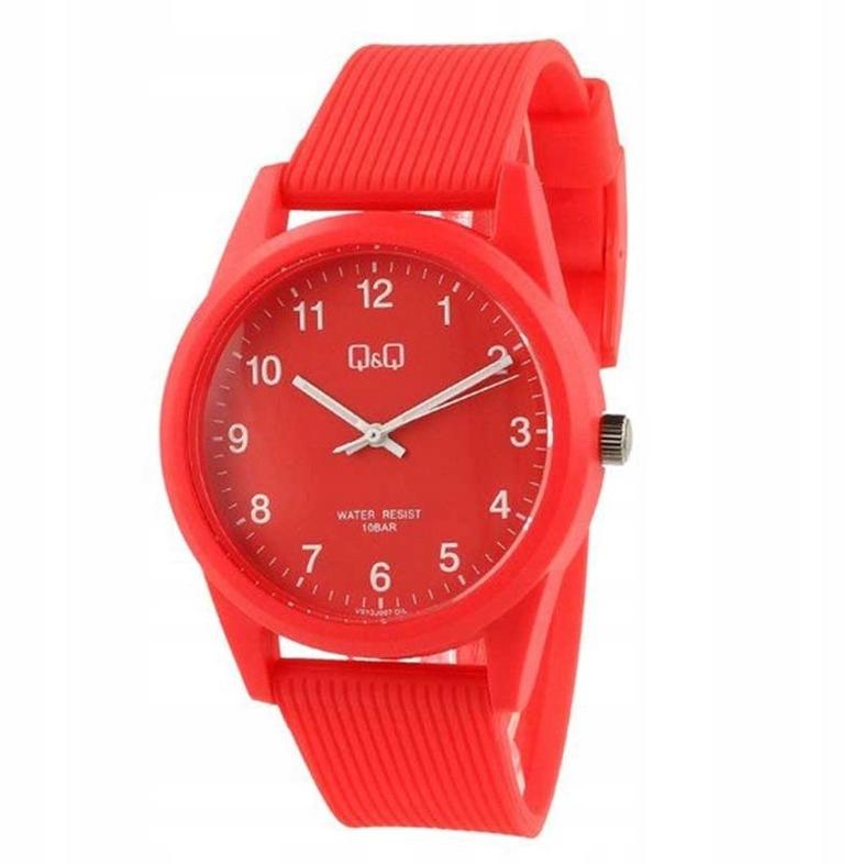 Zegarek sportowy Q&Q VS12-007 +oryg pudełko