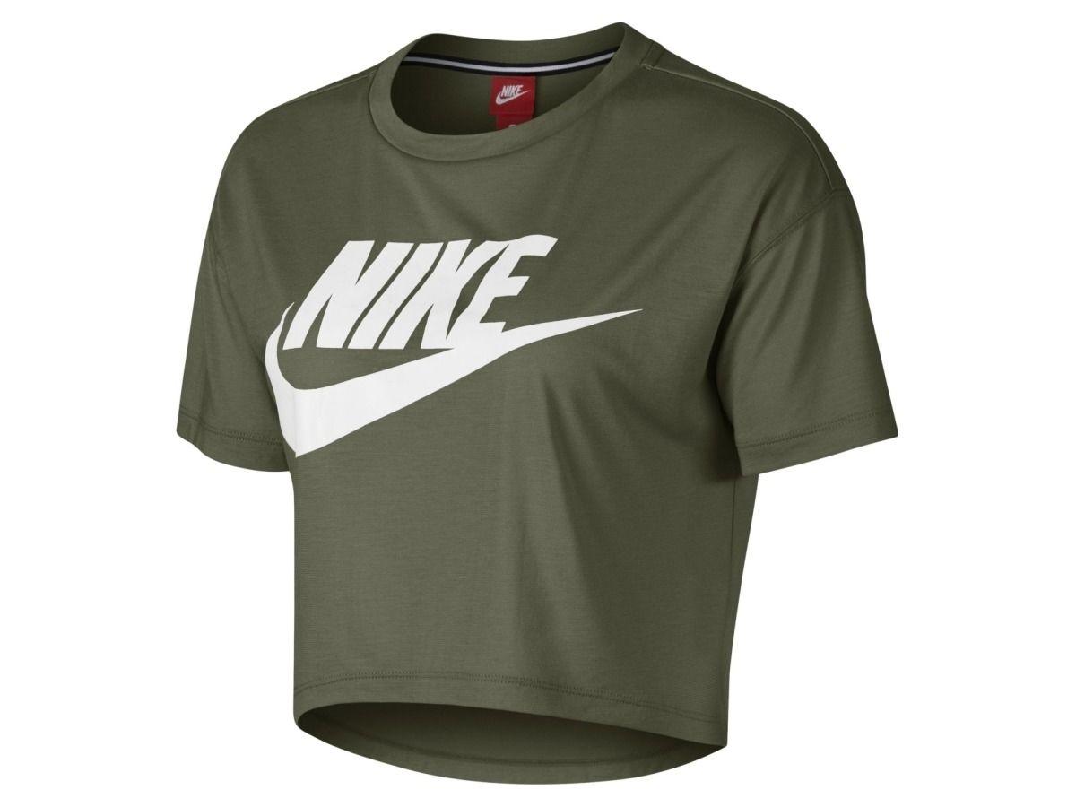 Koszulka damska NIKE t shirt AA3144 395 XL 7625183679
