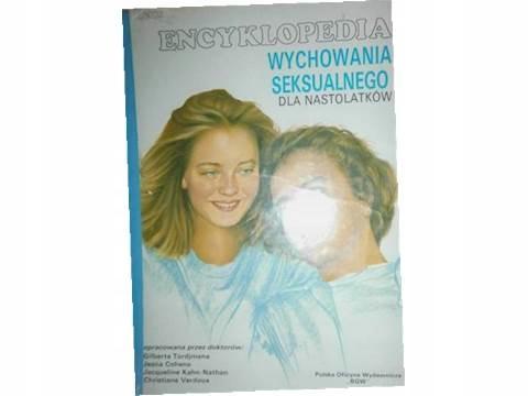 Encyklopedia wychowania seksualnego -
