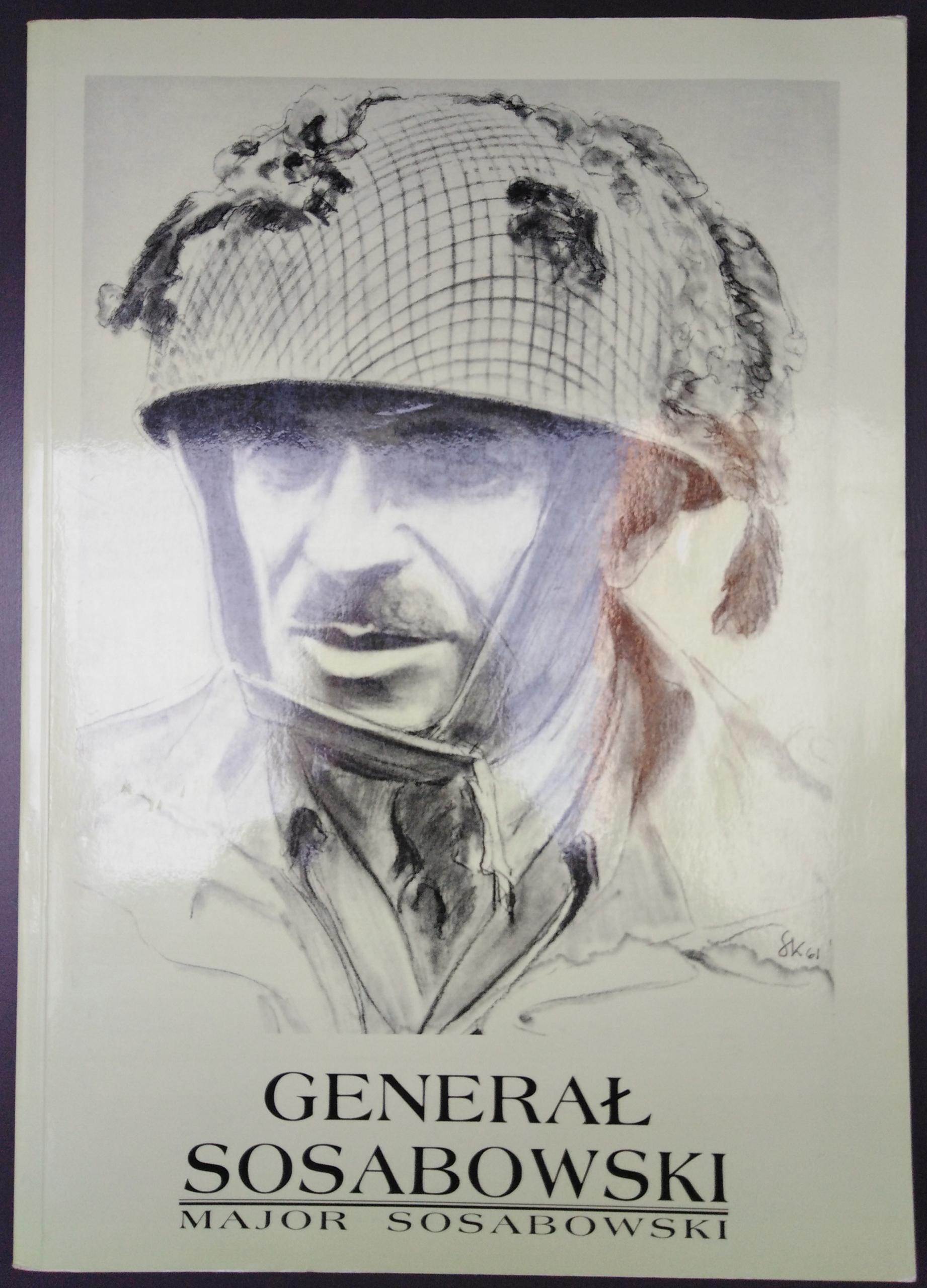 Album. Gen. Sosabowski. 1 SBS.