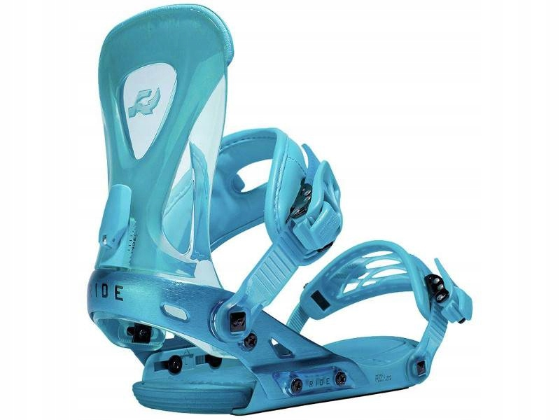 Wiązania Ride Revolt Aqua Rozmiar XL (45-50EU)