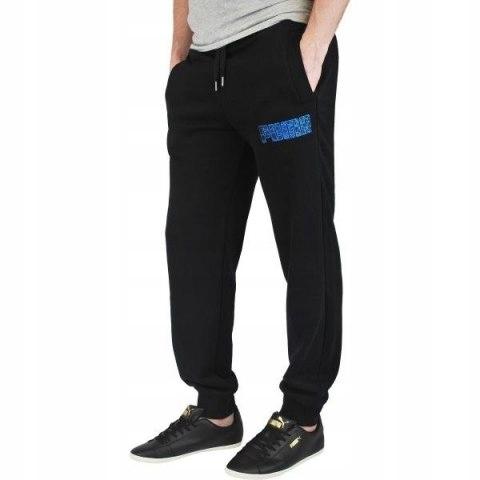 Męskie spodnie dresowe dres treningowe PUMA