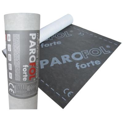 Membrana dachowa PAROFOL forte 160g/m2 - atest CE