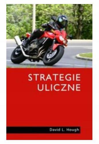Strategie uliczne. David L. Hough