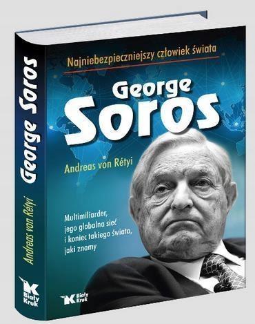 GEORGE SOROS, ANDREAS VON RTYI